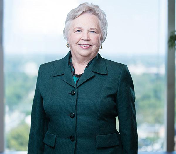 Doris R. Bray