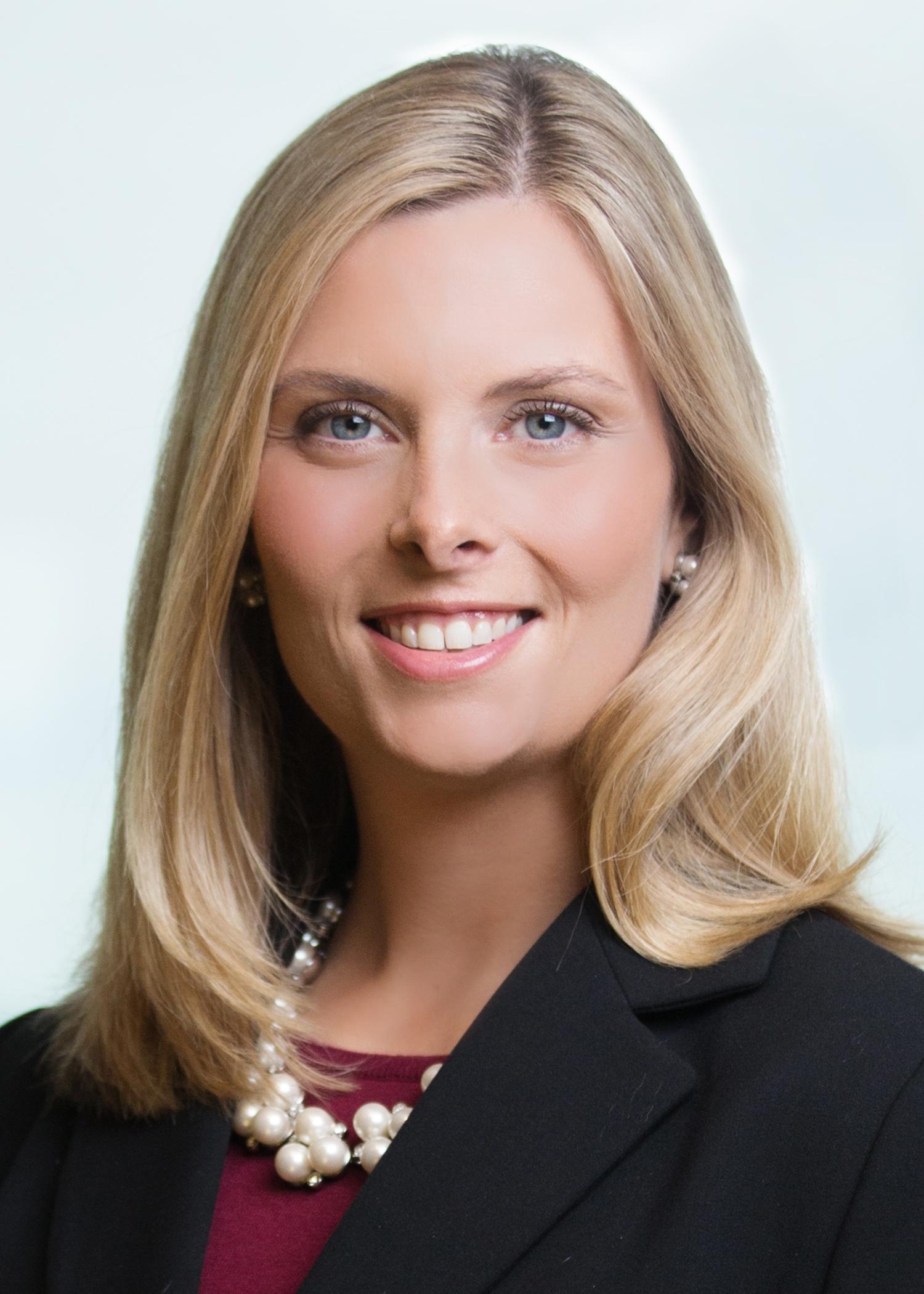 Christina Pearsall